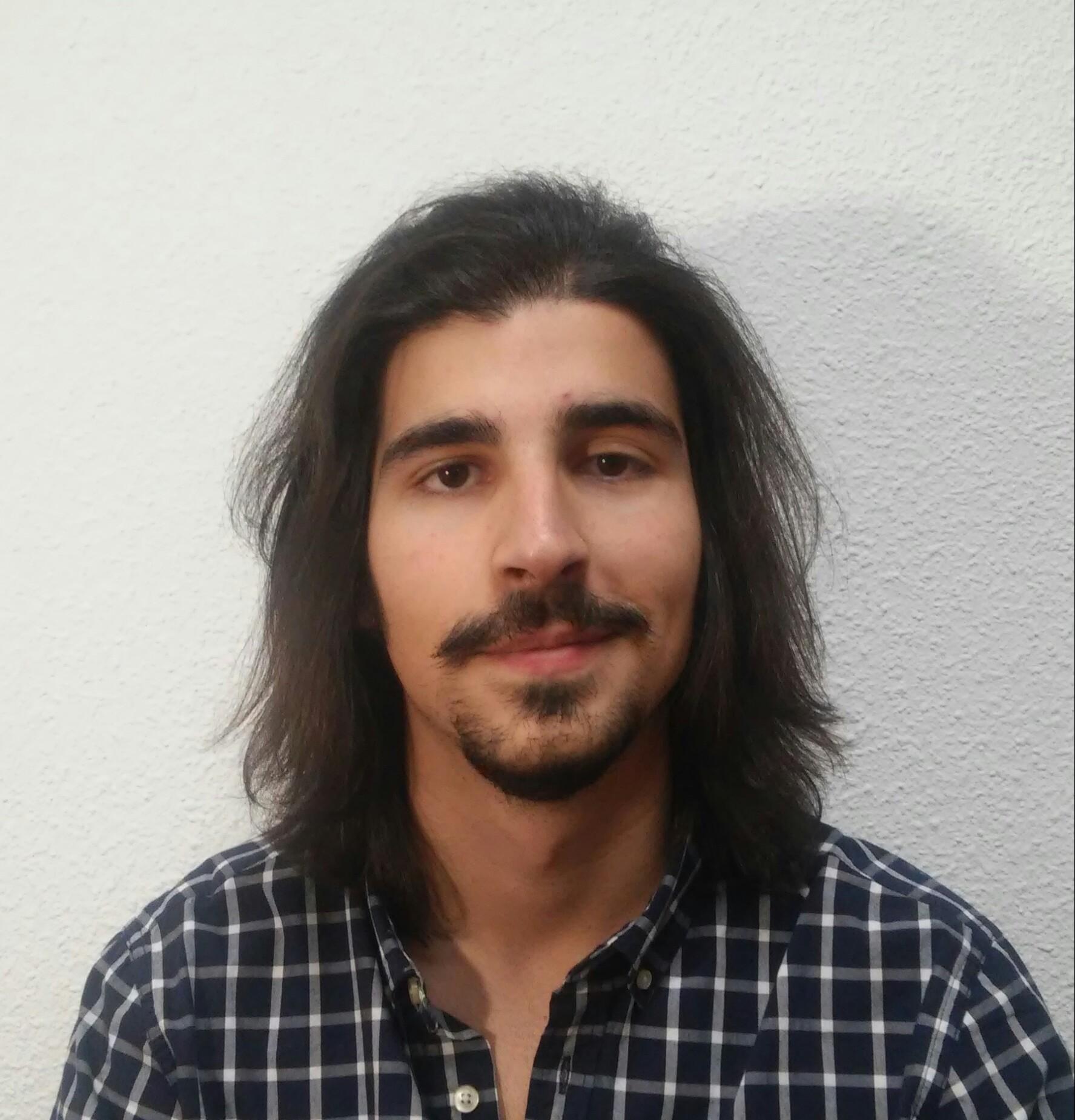 Osende Pérez, Gonzalo J.