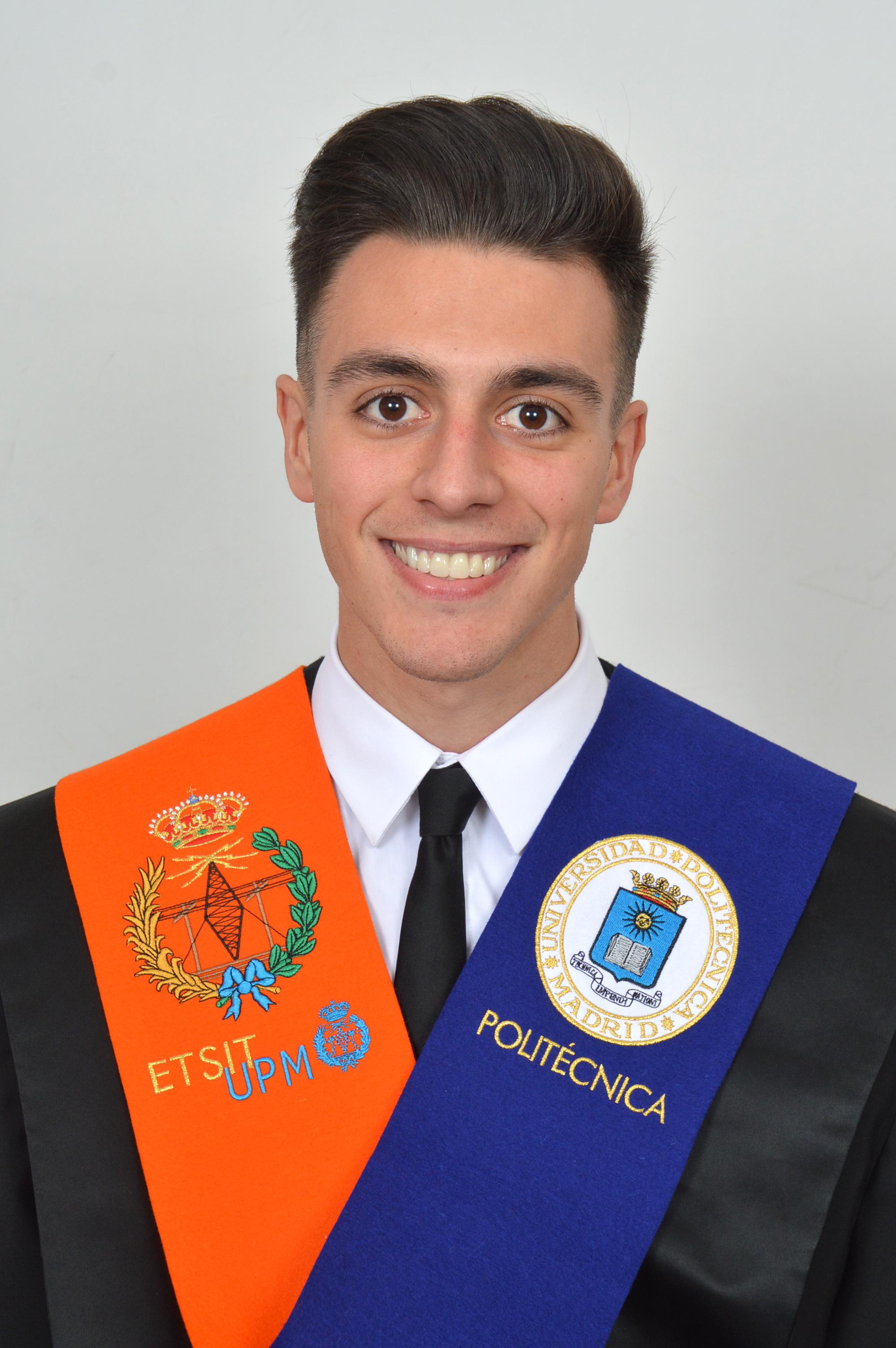 Mazo, Álvaro Díaz Del