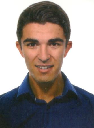 Pérez Sanz, David