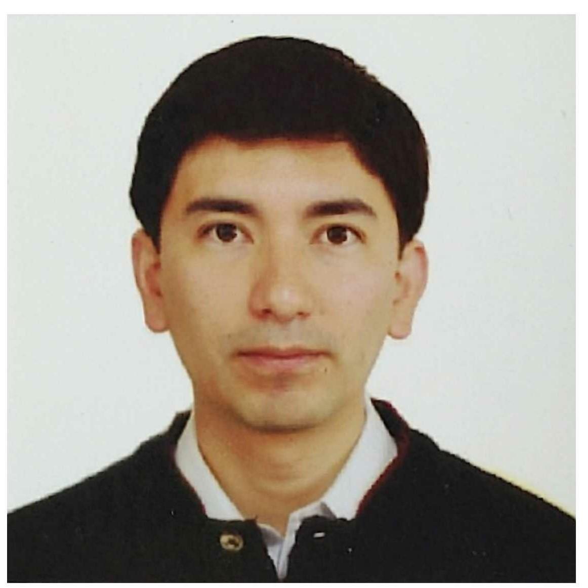 Geovanny Marcelo, Haro Figueroa