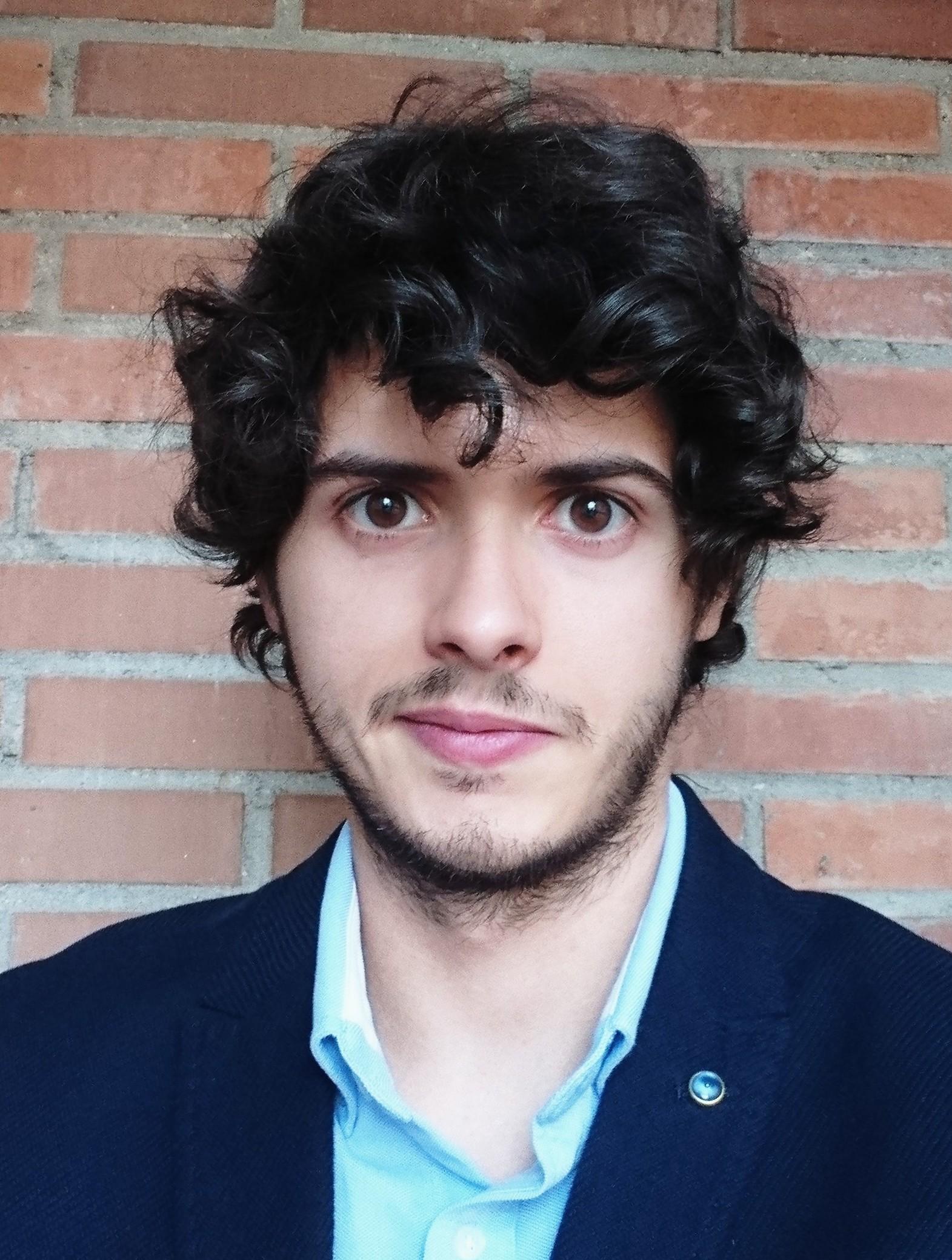 Sánchez Tolbaños, Enrique