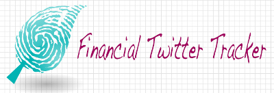 Financial Twitter Tracker